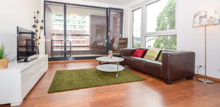 Двухкомнатная квартира купить Братислава Viktória