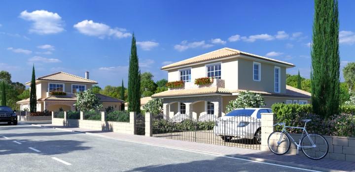 Новый дом купить Словакия Chorvátsky Grob