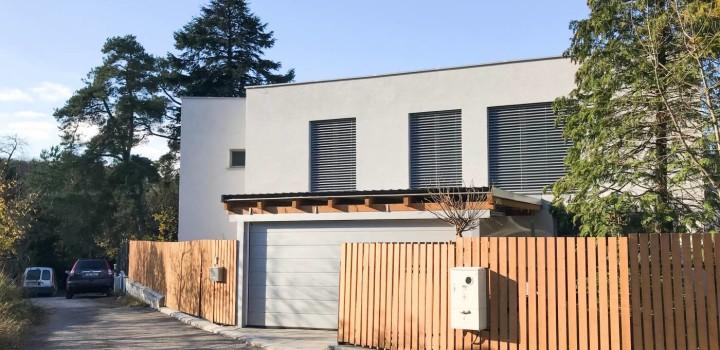 Новый частный дом аренда Братислава