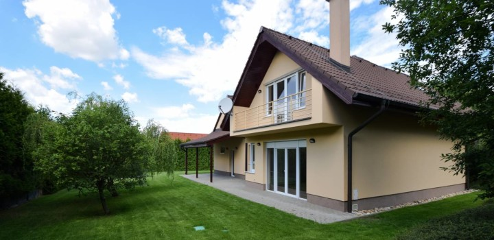 Частный дом аренда Братислава Záhorská Bystrica