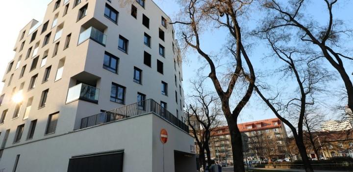 Двухкомнатная квартира купить Братислава SOFORA