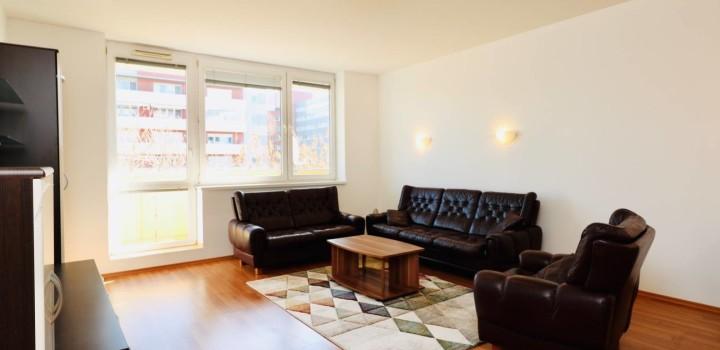 Двухкомнатная квартира аренда Братислава