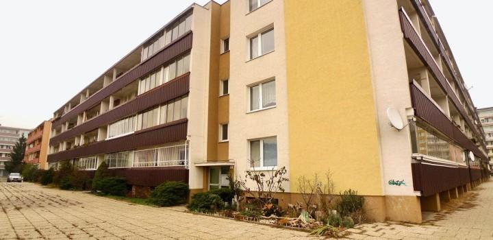 Купить 3х комнатную квартиру Братислава Karlova Ves