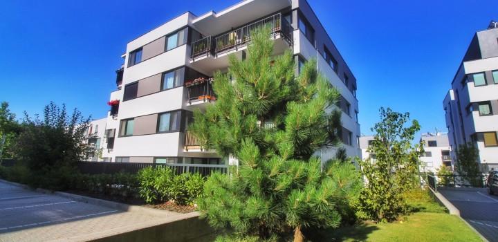 Двухкомнатная квартира аренда Братислава Tarjanne