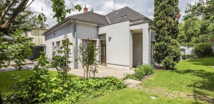 Частный дом аренда Братислава Staré Mesto
