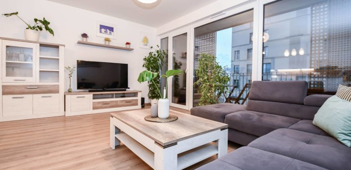 Трёхкомнатная квартира снять Братислава Pri Mýte