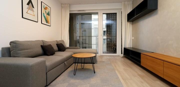 2х комнатная квартира снять Братислава Pri Mýte