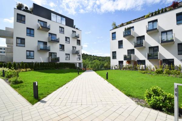 Как же снять квартиру в Словакии